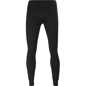 Woolpower 400 Legginsy, black